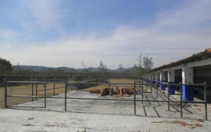 Foto de rancho en venta en centro 100, san juan, huichapan, hidalgo, 1469605 No. 08