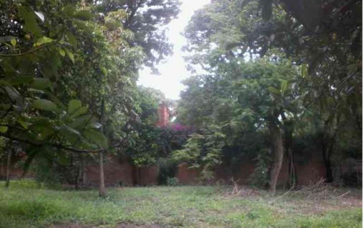 Foto de terreno habitacional en venta en centro 15, el caracol campo chiquito, yautepec, morelos, 1559158 no 01