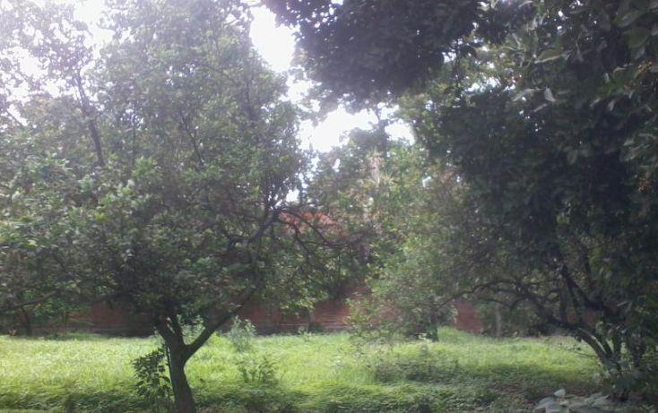 Foto de terreno habitacional en venta en centro 15, el caracol campo chiquito, yautepec, morelos, 1559158 no 02