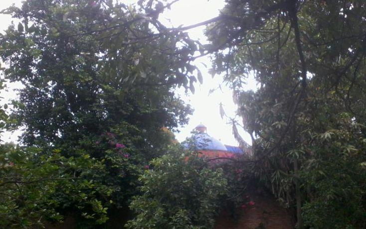 Foto de terreno habitacional en venta en centro 15, el caracol campo chiquito, yautepec, morelos, 1559158 no 03