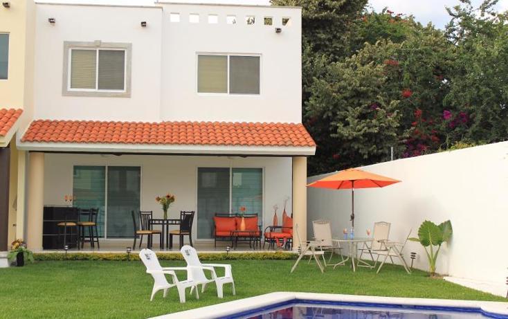 Foto de casa en venta en centro 15, valle de las fuentes, jiutepec, morelos, 390035 no 01