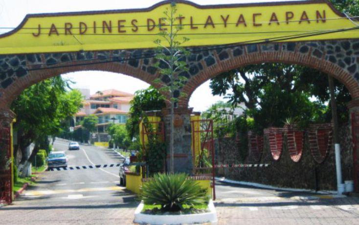 Foto de casa en venta en centro 16, jardines de tlayacapan, tlayacapan, morelos, 1159917 no 01