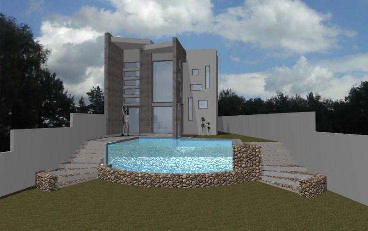 Foto de casa en venta en centro 16, jardines de tlayacapan, tlayacapan, morelos, 1159917 no 03