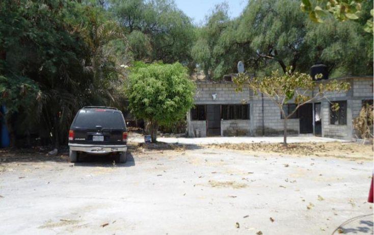 Foto de terreno habitacional en venta en centro 166, tehuixtla, jojutla, morelos, 1684232 no 03