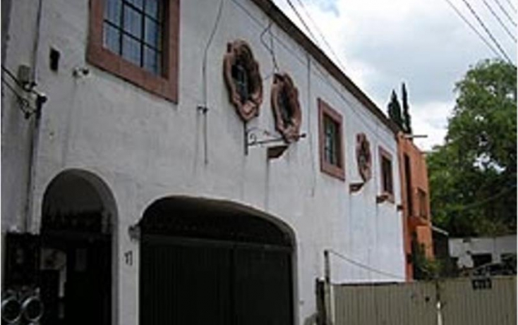 Foto de casa en venta en centro 2, san miguel de allende centro, san miguel de allende, guanajuato, 705493 no 07
