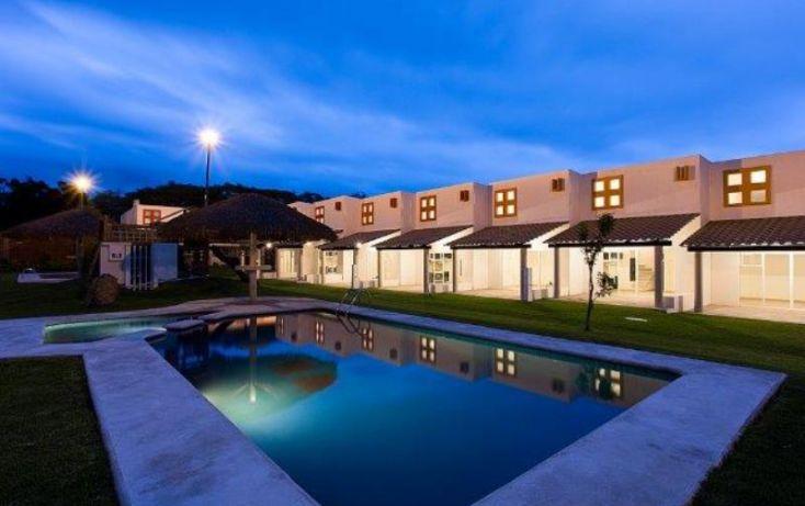 Foto de casa en venta en centro 30, centro vacacional oaxtepec, yautepec, morelos, 1742769 no 01