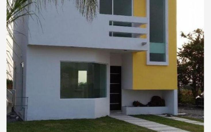 Foto de casa en venta en centro 36, centro, cuautla, morelos, 1735944 no 01