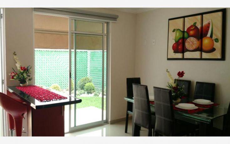 Foto de casa en venta en centro 36, centro, yautepec, morelos, 1530858 no 05