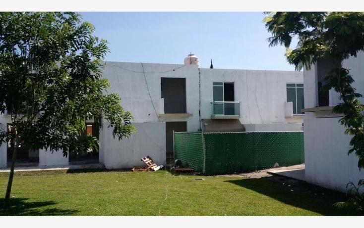 Foto de casa en venta en centro 36, centro, yautepec, morelos, 1562000 No. 11
