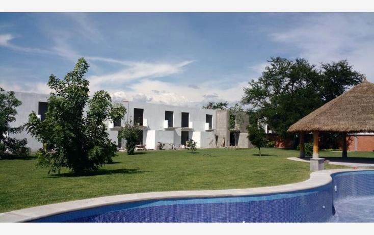 Foto de casa en venta en centro 36, centro, yautepec, morelos, 1562000 No. 12
