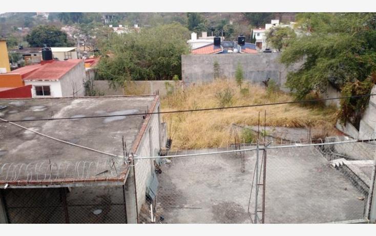 Foto de terreno habitacional en venta en centro 36, los presidentes, temixco, morelos, 1974108 No. 01