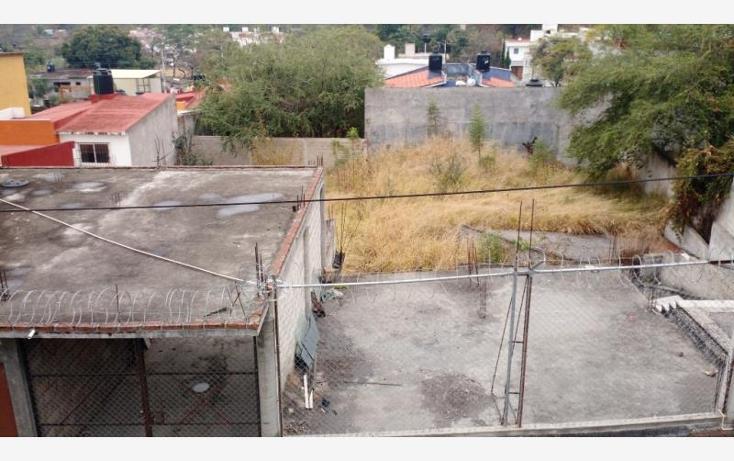 Foto de terreno habitacional en venta en centro 36, los presidentes, temixco, morelos, 1974108 No. 02