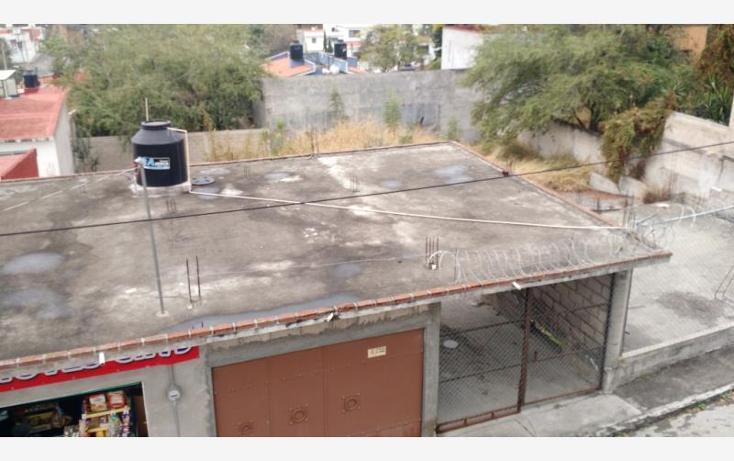 Foto de terreno habitacional en venta en centro 36, los presidentes, temixco, morelos, 1974108 no 04