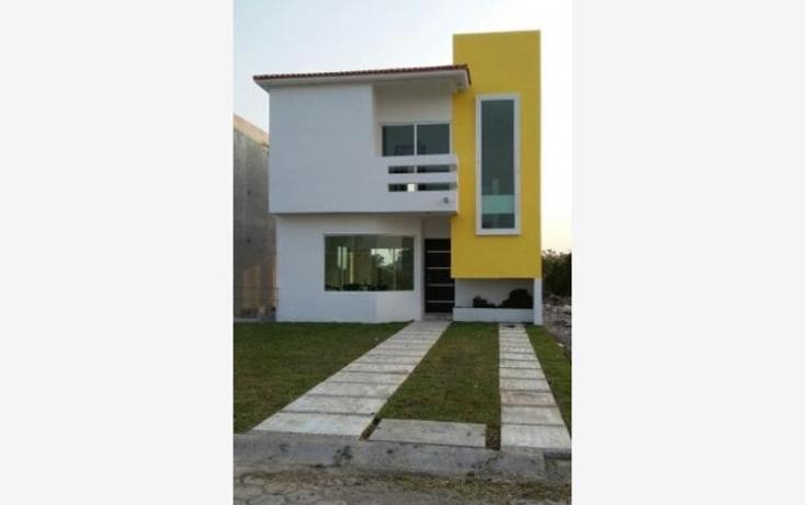Foto de casa en venta en centro 36, niño artillero, cuautla, morelos, 1735944 No. 02