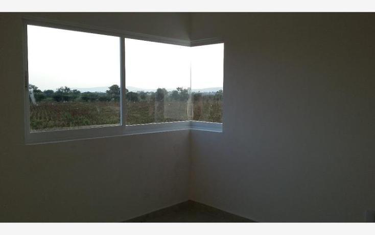 Foto de casa en venta en centro 36, niño artillero, cuautla, morelos, 1735944 No. 06