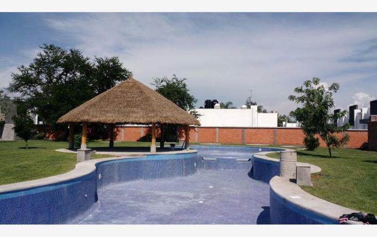 Foto de casa en venta en centro 552, centro, yautepec, morelos, 1311259 No. 11