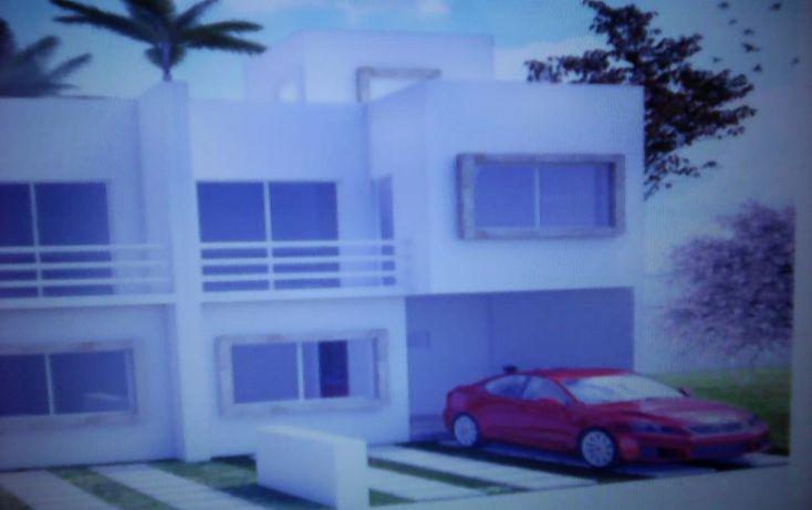 Foto de casa en venta en centro 7, centro vacacional oaxtepec, yautepec, morelos, 1575934 no 01