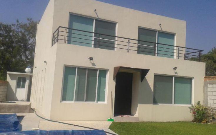 Foto de casa en venta en centro 79, centro vacacional oaxtepec, yautepec, morelos, 1750204 no 01