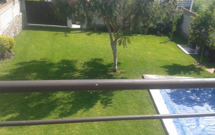Foto de casa en venta en centro 79, centro vacacional oaxtepec, yautepec, morelos, 1750264 no 01