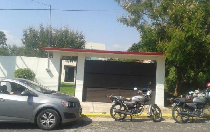 Foto de casa en venta en centro 79, centro vacacional oaxtepec, yautepec, morelos, 1750264 no 13