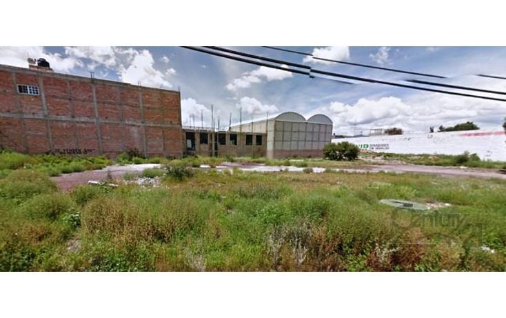 Foto de terreno habitacional en venta en  , centro, actopan, hidalgo, 1016777 No. 01