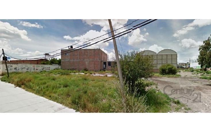 Foto de terreno habitacional en venta en  , centro, actopan, hidalgo, 1016777 No. 02