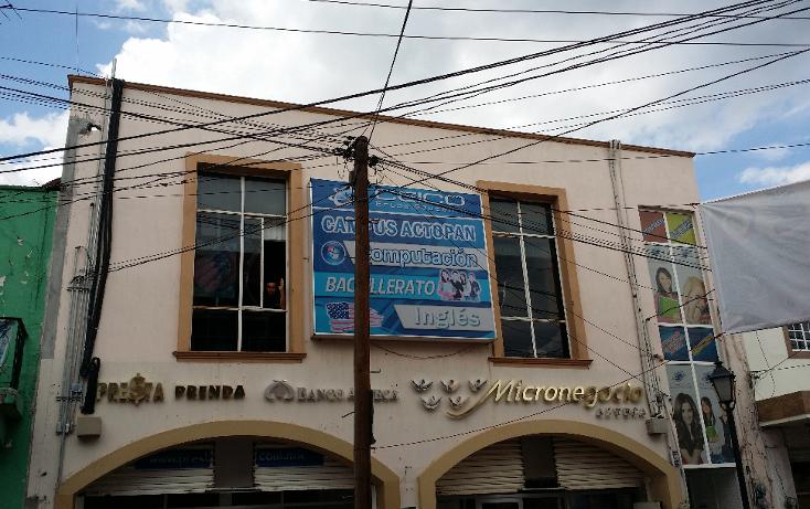 Foto de oficina en renta en  , centro, actopan, hidalgo, 1050887 No. 02