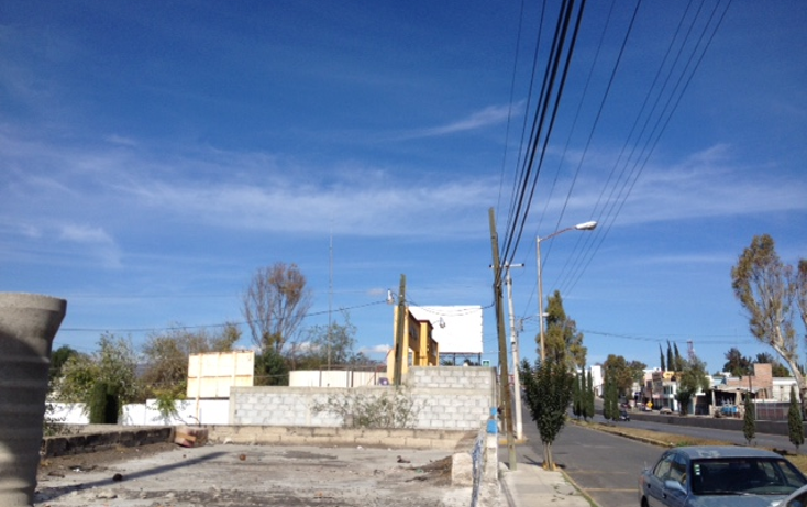 Foto de terreno comercial en venta en  , centro, actopan, hidalgo, 1073065 No. 01