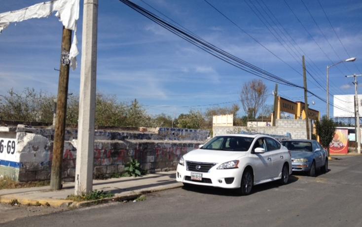 Foto de terreno comercial en venta en  , centro, actopan, hidalgo, 1073065 No. 03