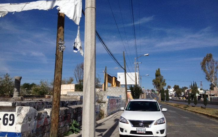 Foto de terreno comercial en venta en  , centro, actopan, hidalgo, 1073065 No. 04