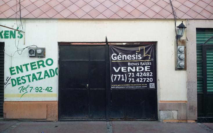 Foto de casa en venta en  , centro, actopan, hidalgo, 1162127 No. 01