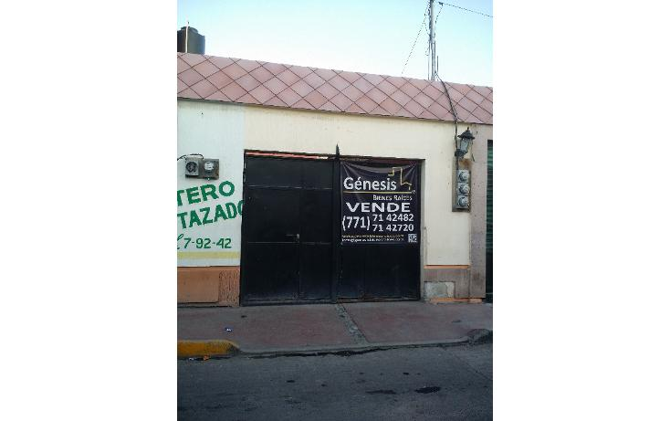 Foto de casa en venta en  , centro, actopan, hidalgo, 1162127 No. 02