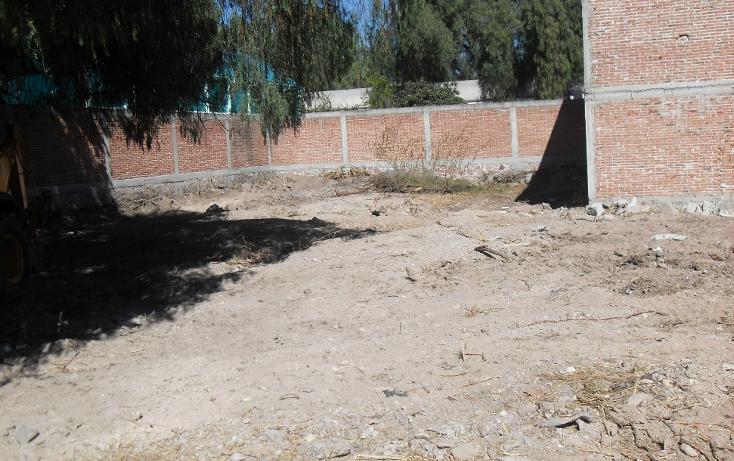 Foto de terreno habitacional en venta en  , centro, actopan, hidalgo, 1189915 No. 03