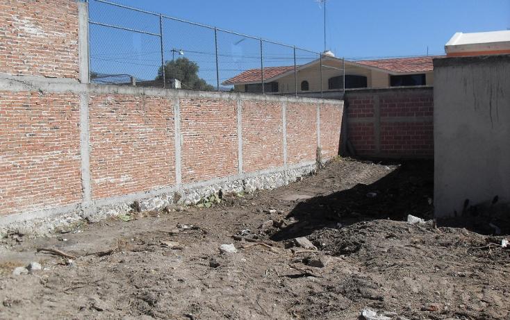 Foto de terreno habitacional en venta en  , centro, actopan, hidalgo, 1189915 No. 04