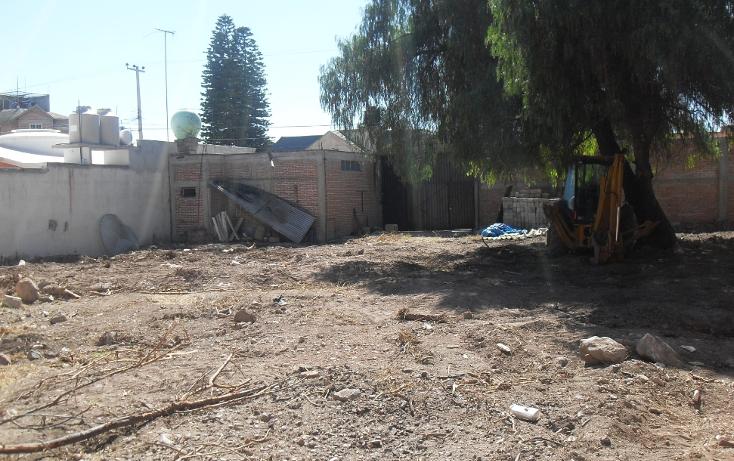 Foto de terreno habitacional en venta en  , centro, actopan, hidalgo, 1189915 No. 05