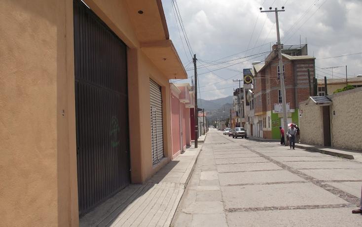 Foto de terreno habitacional en venta en  , centro, actopan, hidalgo, 1189915 No. 06
