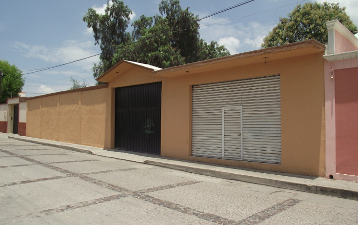Foto de terreno habitacional en venta en  , centro, actopan, hidalgo, 1189915 No. 08