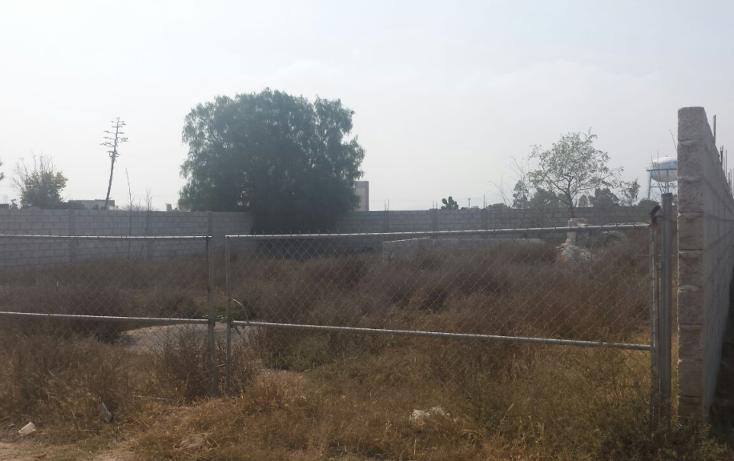 Foto de terreno habitacional en venta en  , centro, actopan, hidalgo, 1251757 No. 01