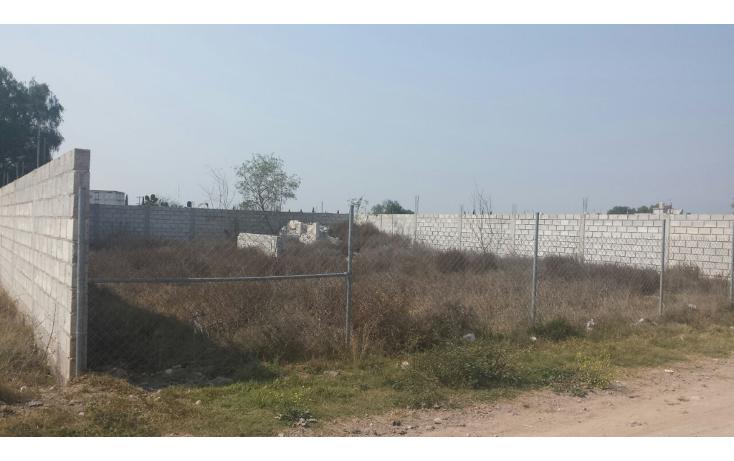 Foto de terreno habitacional en venta en  , centro, actopan, hidalgo, 1251757 No. 02