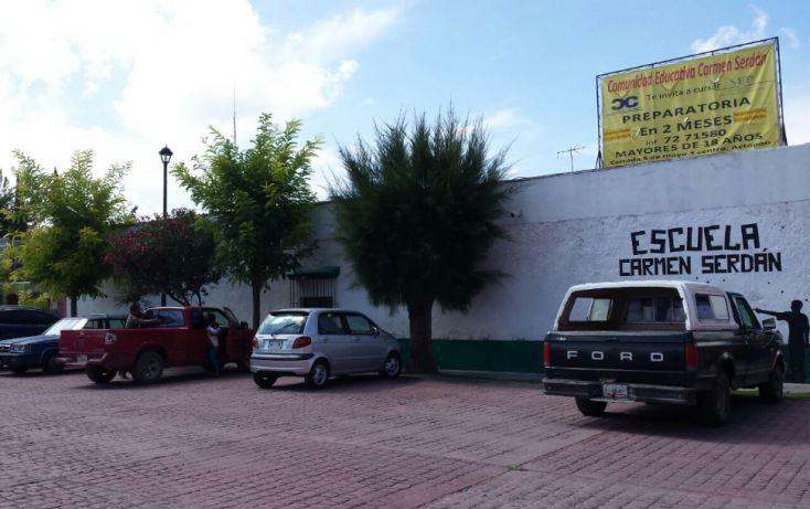 Foto de oficina en renta en, centro, actopan, hidalgo, 1299327 no 01