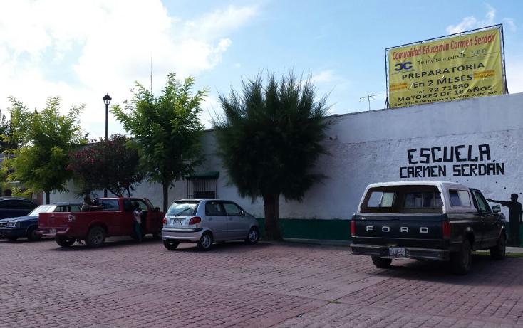 Foto de casa en renta en  , centro, actopan, hidalgo, 1299327 No. 01