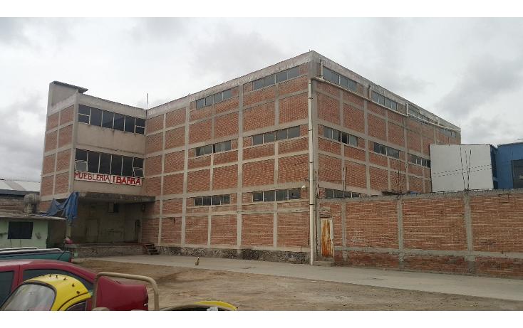 Foto de edificio en venta en  , centro, actopan, hidalgo, 1785230 No. 03