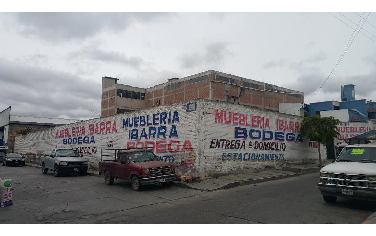 Foto de edificio en venta en  , centro, actopan, hidalgo, 1785230 No. 05