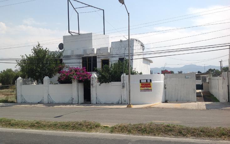 Foto de terreno comercial en venta en carretera méxico-laredo , centro, actopan, hidalgo, 2717695 No. 05