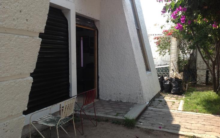 Foto de terreno comercial en venta en carretera méxico-laredo , centro, actopan, hidalgo, 2717695 No. 07