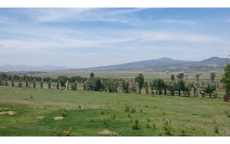 Foto de rancho en venta en  , centro, apan, hidalgo, 1093065 No. 18
