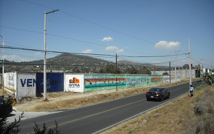 Foto de terreno comercial en venta en  , centro, apizaco, tlaxcala, 1122251 No. 02
