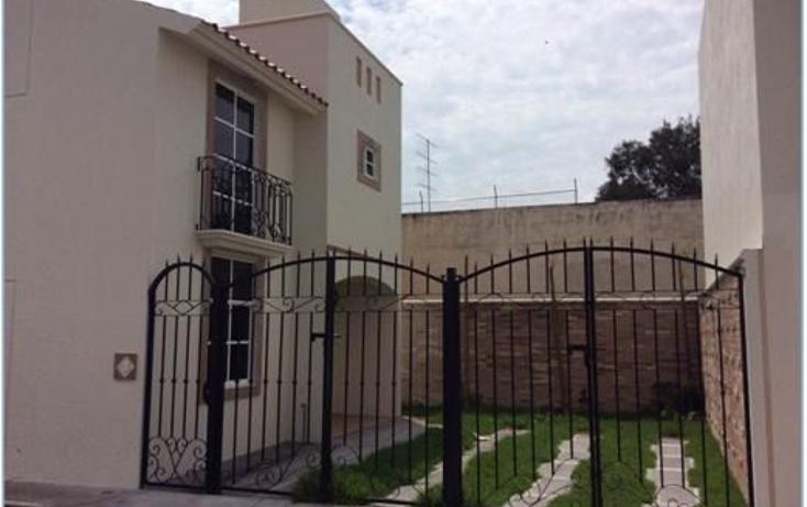 Foto de casa en venta en  , centro, apizaco, tlaxcala, 1673250 No. 02