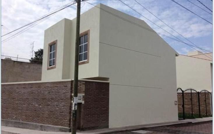 Foto de casa en venta en  , centro, apizaco, tlaxcala, 1673250 No. 03