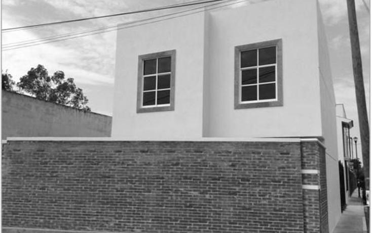 Foto de casa en venta en  , centro, apizaco, tlaxcala, 1673250 No. 04